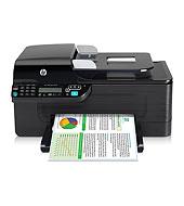 Driver Para Instalar Impresora HP Officejet 4575