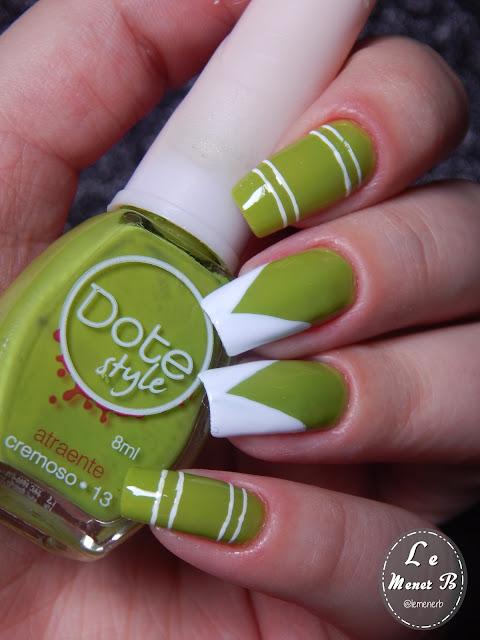 unhas-verde