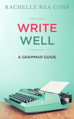 Write Well by Rachelle Rea Cobb