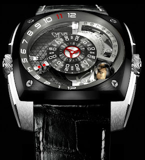Montre Cyrus Klepcys Only Watch 2011