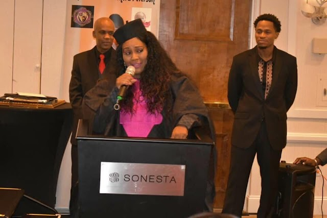 Apostle Monica Sweeney - Biography, Education, Parents, and Ministries