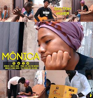 Dalton Mixer - Mônica (Zouk) 2020