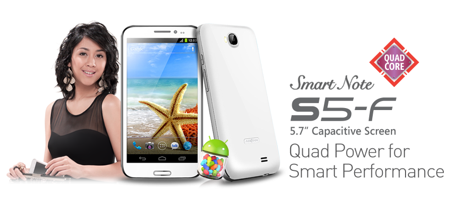 Download Stock Rom Ori Advan S5F Broadcomm