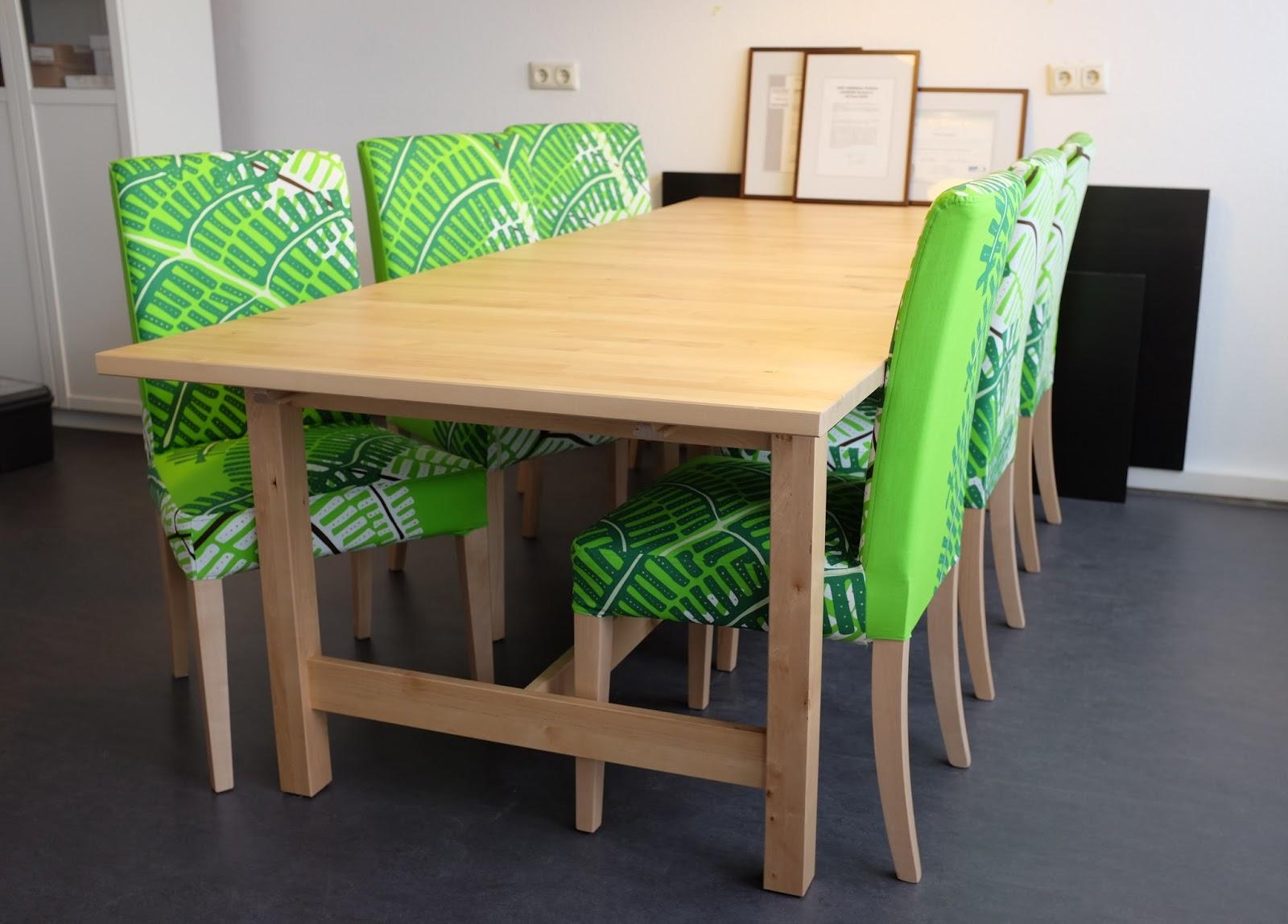 Ikea Stuhlhussen Henriksdal