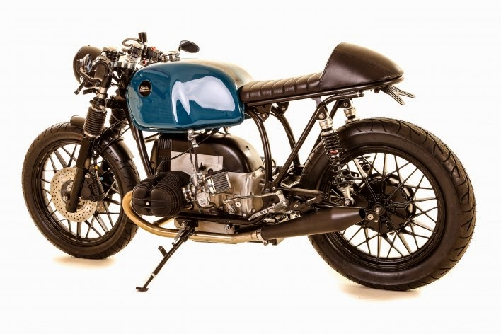 alpha bmw r80 cafe racer rocketgarage cafe racer magazine. Black Bedroom Furniture Sets. Home Design Ideas