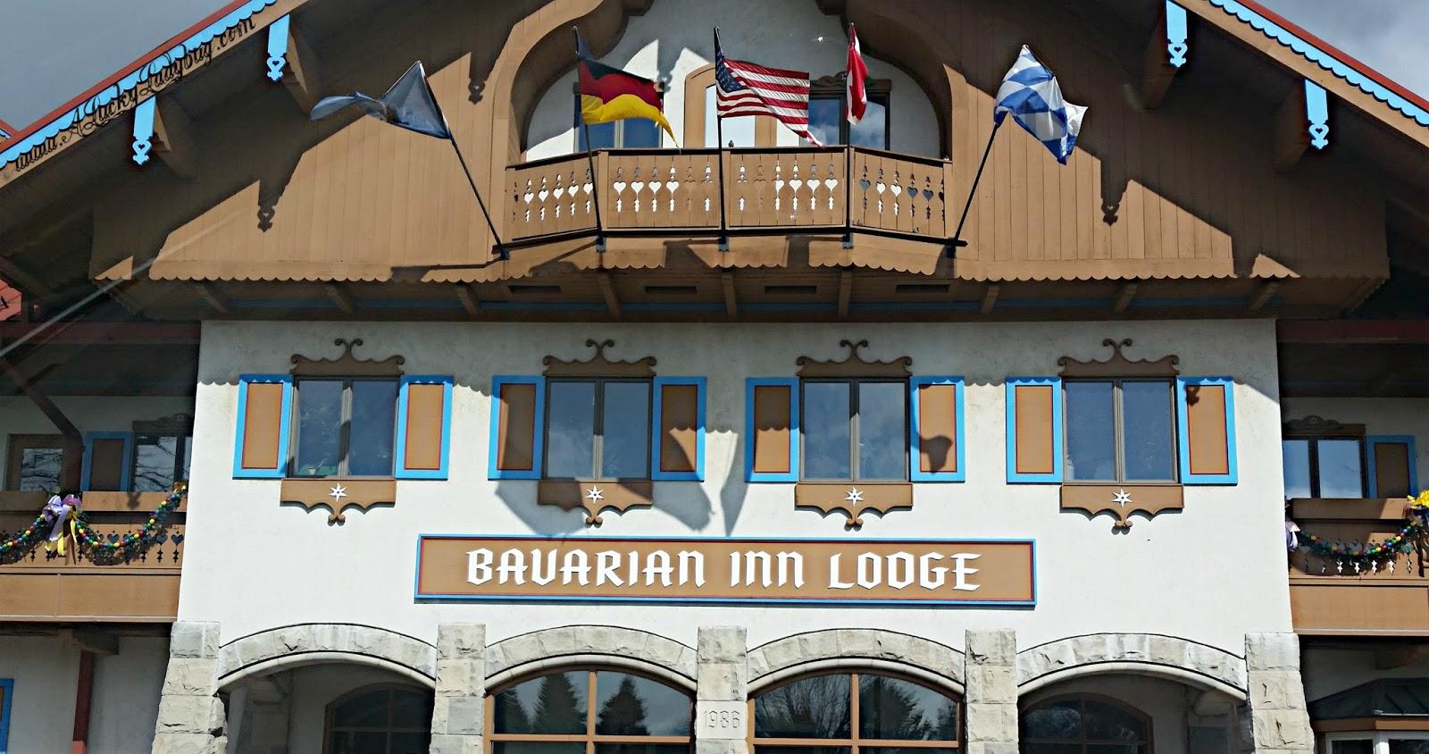 a ladybug on the go bavarian inn lodge and restaurant frankenmuth
