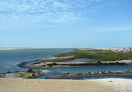 Resultado de imagen para El Estuario de Virrilá