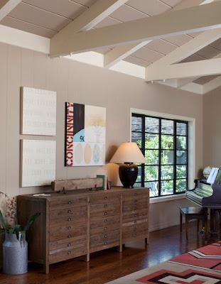 Tư vấn cách bày trí đàn piano trong không gian nhà ở
