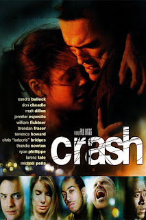 Crash 2004 Dual Audio 720p BluRay