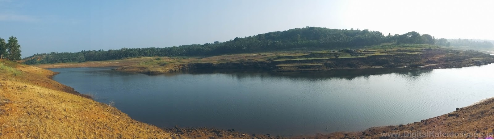 Poomala Lake