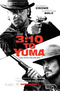 Sinopsis Film 3:10 To Yuma (2007)