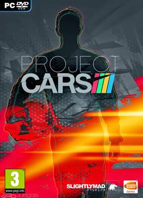 Project CARS GOTY Edition PC [Full] Español [MEGA]