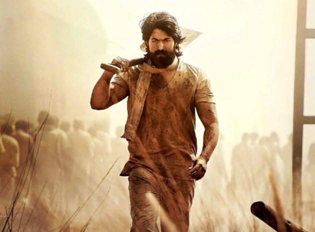 KGF _chapters 1: Movie Review and Download Info
