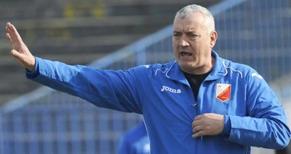Zoran Maric