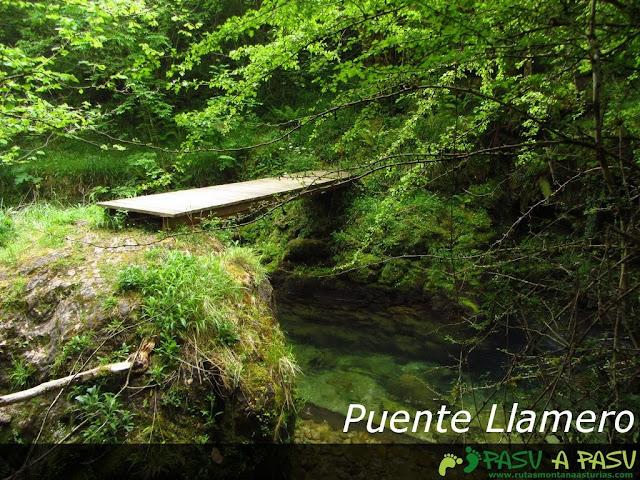 Puente Llamero