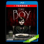 El niño (2016) BRRip 1080p Audio Ingles 5.1 Subtitulada