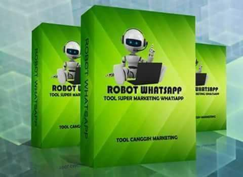 Download Robot Whatsapp