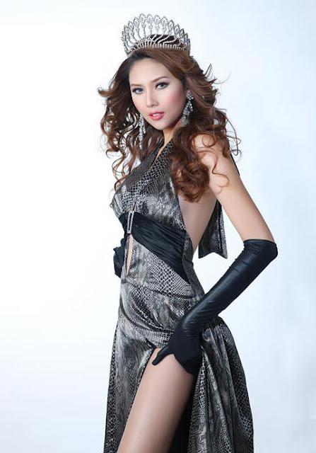 Hot Girls Vietnamese Sexy Vo Hoang Yen Vietnamese Model