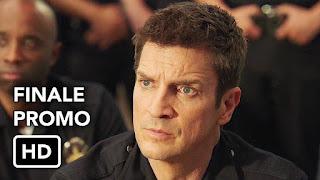 """The Rookie Episódio 2x10  """"The Dark Side"""""""