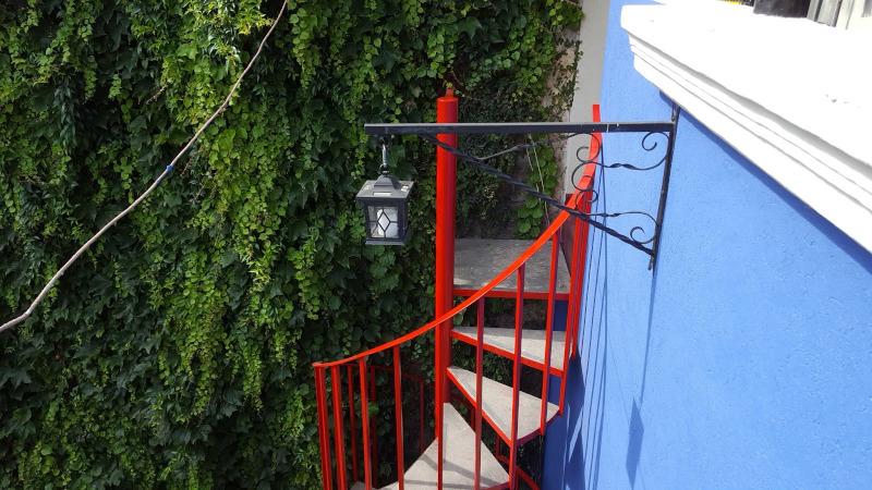 Casa chorizo crane