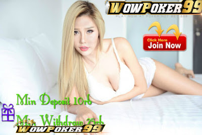 Agen Game Domino Online Uang Asli Termurah