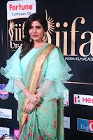 Samantha Ruth Prabhu Looks super cute in a lovely Saree  Exclusive 37.JPG