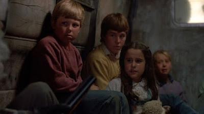 Eu na vida: A Fortaleza - Filme que marcou minha infância