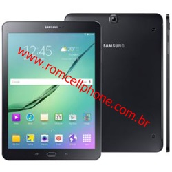 Download Rom  Firmware Samsung Galaxy Tab S2 9.7 WiFi SM-T810 Android 7.0 Nougat