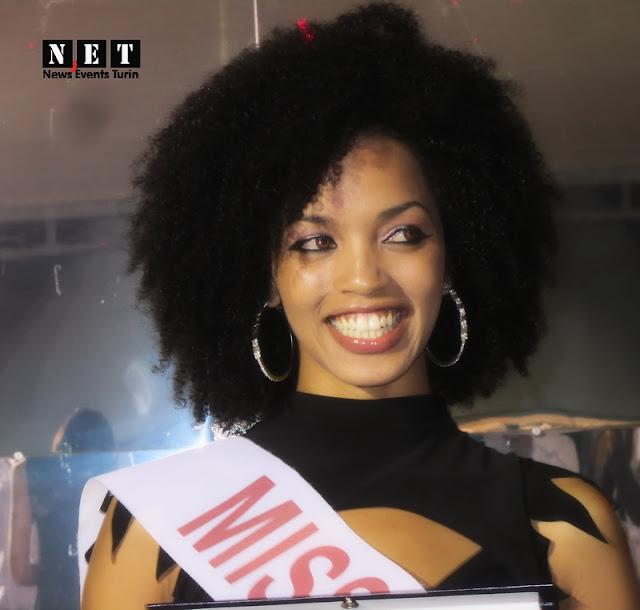 Miss Latina 2012 Torino Lingotto 2 settembre