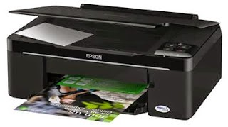 Epson Stylus TX121 Drivers Download