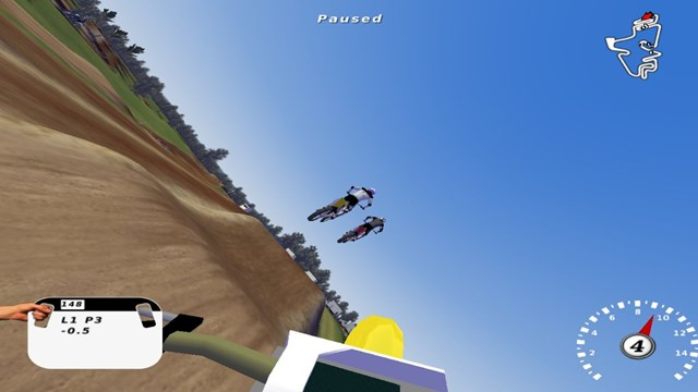 Download MX Simulator PC Gameplay