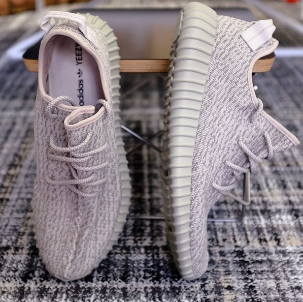 6cd3cf8f1bd Crep Protect Destroys a YEEZY Boost 750 to Tease New