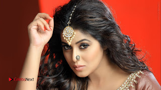 Actress Poorna Latest PoShoot Gallery  0015.JPG