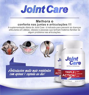 Joint Care Ultra Intese 30 Cápsulas