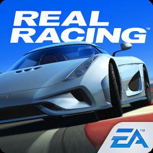 Real Racing 3 v8.8.2 Apk Mod [Ouro Infinito/Dinheiro]