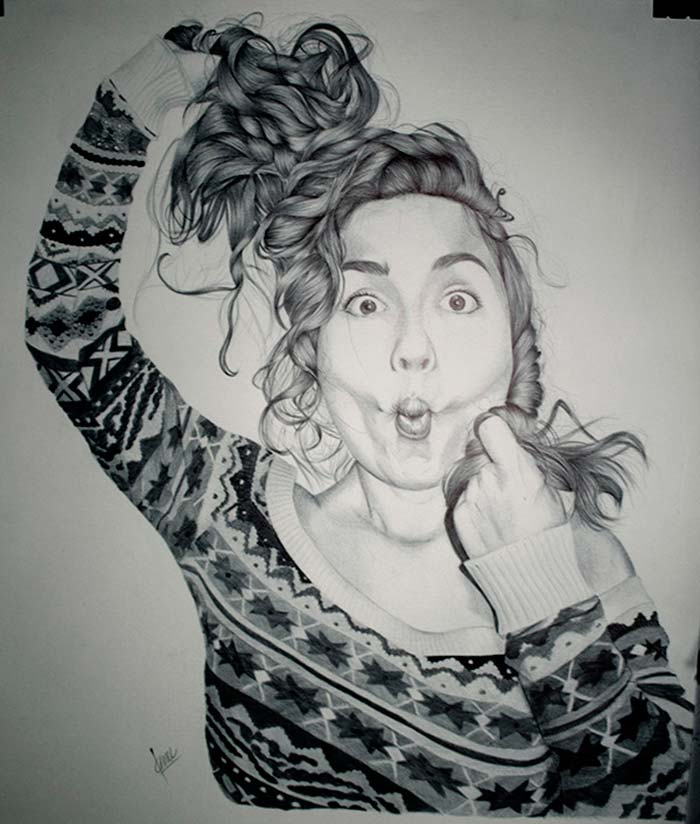 Fish face de Jaime Albañil
