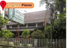Info Pendaftaran Mahasiswa Baru ( INTAN-Yogyakarta ) INSTITUT PERTANIAN 2017-2018