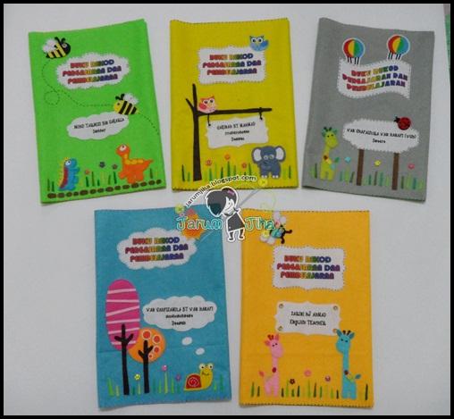 Gambar Tips Menghias Buku Catatan Sekolah Kamu Cart2shop 2