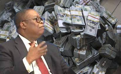 Osinbajo panel: NSA, NIA clash over seized N13bn cash