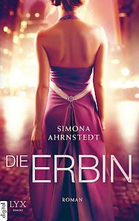 Die Erbing - Simona Ahrnstedt