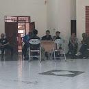Komnas HAM  Di Asrama Papua Yogyakarta