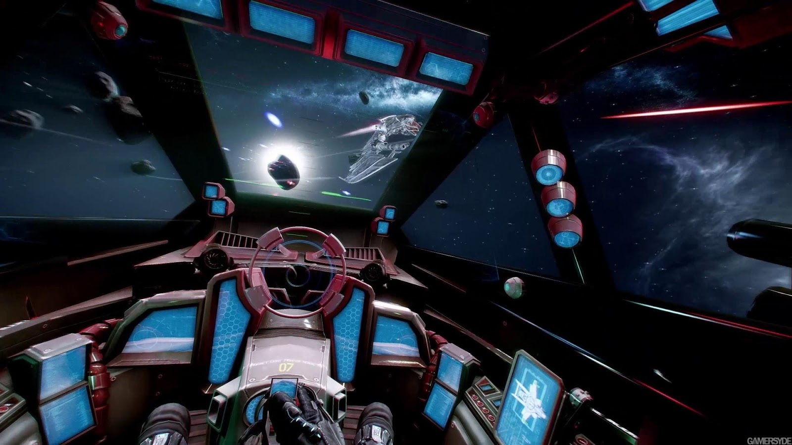 spacecraft computer game - photo #13