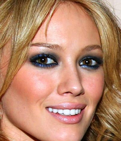 hilary duff makeup tutorial - photo #22