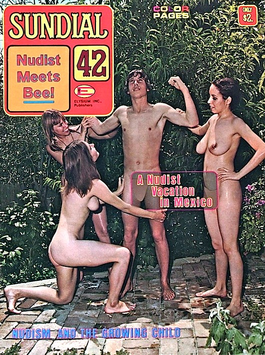 Swallows sun island nudist