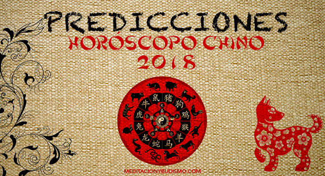 Horóscopo Chino - Lunes 17 de Septiembre