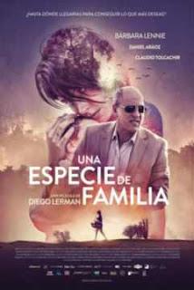 Una especie de familia en Español Latino