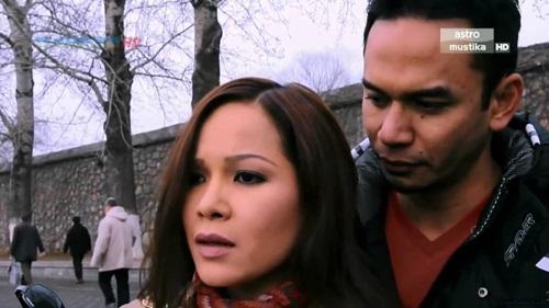 Sinopsis telefilem Asmara Beijing siaran Astro, pelakon dan gambar telefilem Asmara Beijing