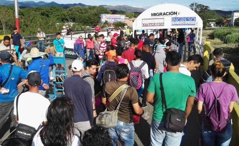 Venezuela - Noticias Internacionales - Página 35 Paso-migracion-puente-internacional-804x490