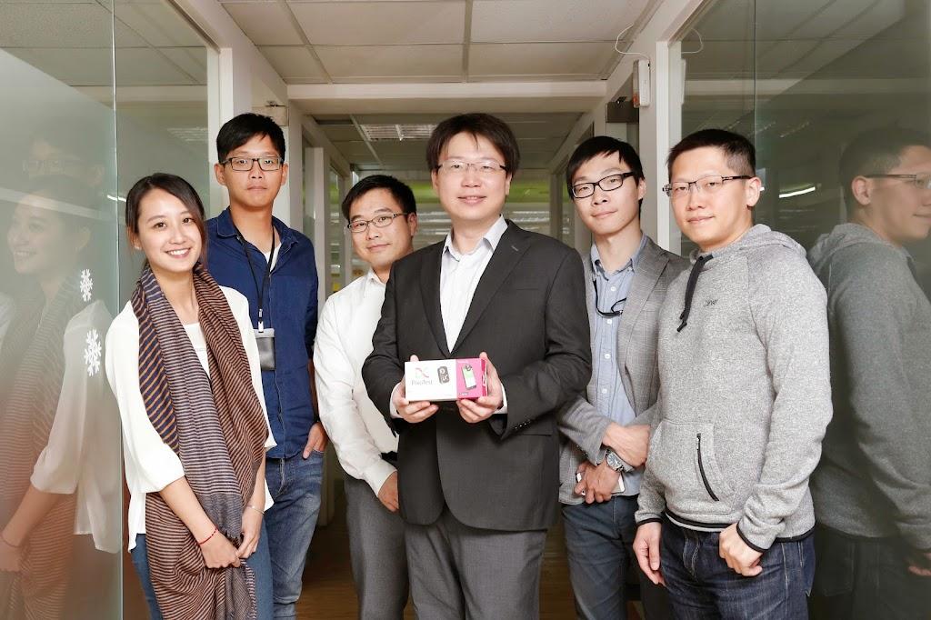 [Meet創業之星] 整合行動平台服務,iXensor讓血糖量測更簡易