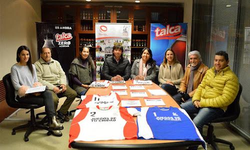 Presentaron la edición 2018 de los Juegos Deportivos de Tu Ciudad